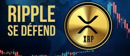 Ripple contre-attaque la SEC – Le XRP en hausse