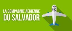 La compagnie aérienne Volaris El Salvador acceptera le Bitcoin (BTC)