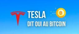 Tesla envisage d'accepter à nouveau le Bitcoin (BTC) comme moyen de paiement
