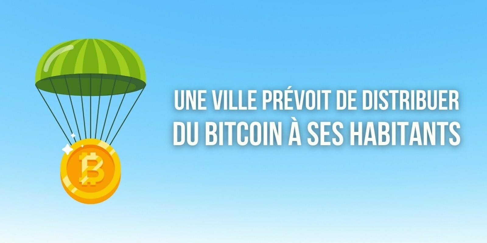 Cette ville du Missouri va distribuer 1 000 dollars en Bitcoin (BTC) à tous les foyers